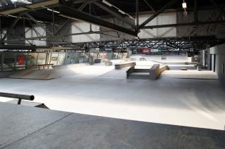 skatepark amsterdam