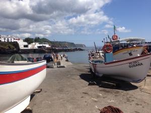 Ein Fischerort namens Lagoa_Copyright Michael Müller