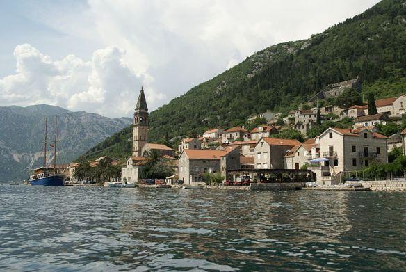 Unterschätzt: Montenegro.