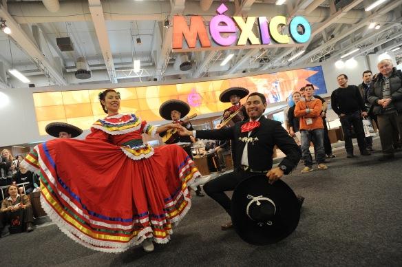 Partnerland der ITB 2014 ist Mexiko - das größte und für viele auch schönste - Land Zentralamerikas.