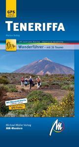MM-Wandern Teneriffa, 3. Auflage 2014