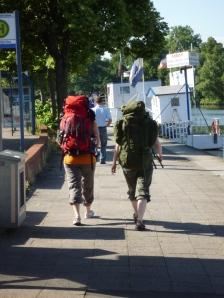 Man schreibt für neugierige Reisende zwischen 30 und 70 Jahren, die das eigene Erlebnis schätzen, aber nicht mehr zwingend mit dem Rucksack unterwegs sind.