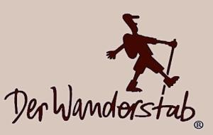 Die Wanderfirma von Marion Helbig: Der Wanderstab