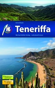 Teneriffa, 7. Auflage 2014