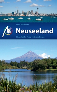 Neuseeland, 3. Auflage 2012, 26,90 EUR, 840 Seiten.