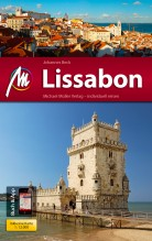Lissabon, 7. Auflage 2014, 17,90 EUR (D), 288 Seiten.