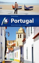 Portugal, 816 Seiten, 21. Auflage 2014, farbig, 26,90 EUR.