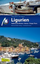 MM Ligurien, 3. Auflage 2013, 432 Seiten.