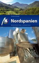 MM-Nordspanien von Thomas Schröder, 8. Auflage 2014, 612 Seiten.