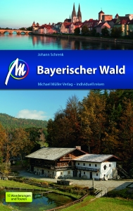 Bayerischer Wald, 2. Auflage 2013, 16,90 EUR, 264 Seiten.