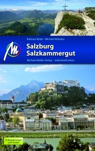Salzburg & Salzkammergut, 3. Auflage 2012, 16,90 EUR, 296 Seiten.