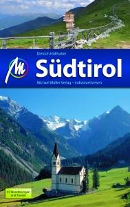 Südtirol, 5. Auflage 2013, 24,90 EUR, 648 Seiten.