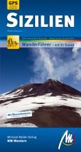 Wanderführer Sizilien, 204 Seiten, 2. Auflage 2014.