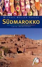 Reiseführer Südmarokko, 264 Seiten, 2. Auflage 2011.